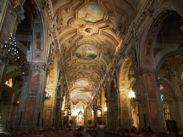 サンチアゴ大聖堂(イメージ)